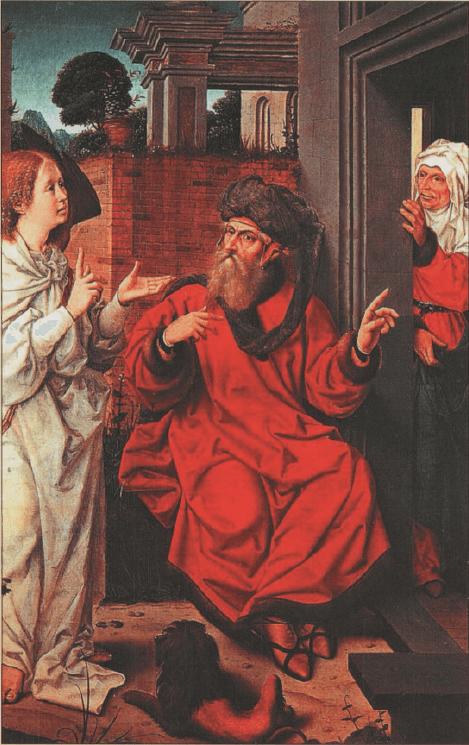 иллюстрация к библии глава 17