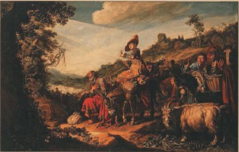 иллюстрация к библии глава 12