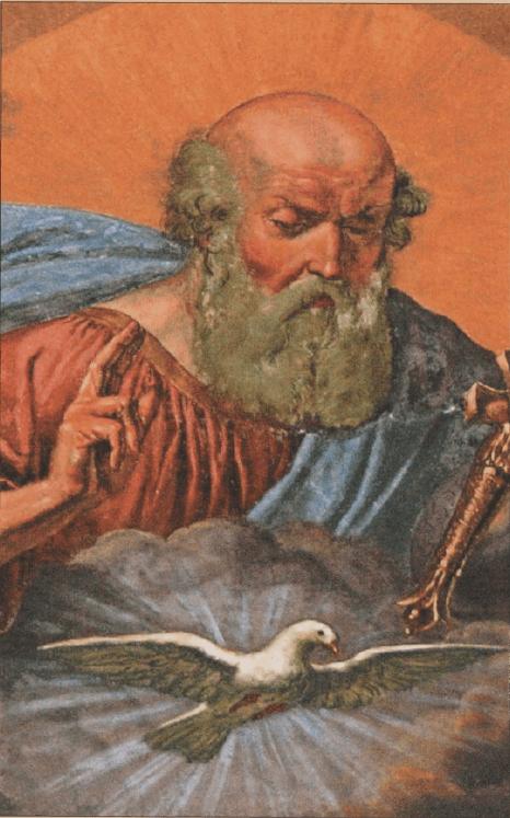 иллюстрация к библии Левит глава 19