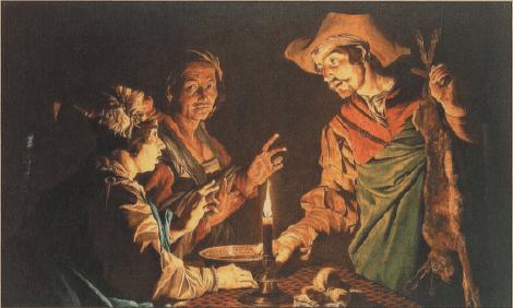 иллюстрация к библии глава 2иллюстрация к библии глава 25