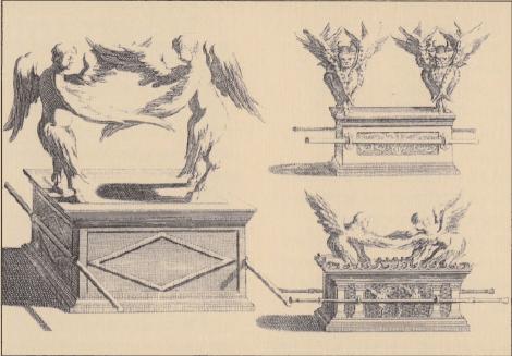 иллюстрация к библии Левит глава 15