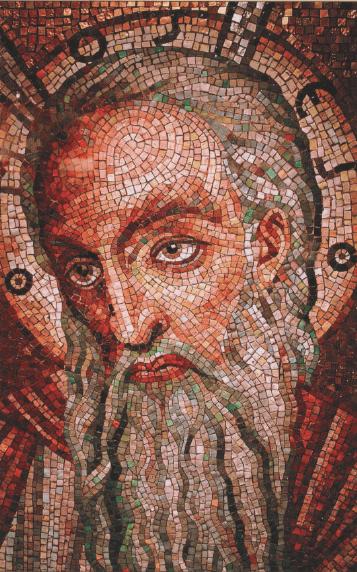 иллюстрация к библии ВТОРОЗАКОНИЕ глава 18