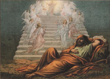 иллюстрация к библии глава 27