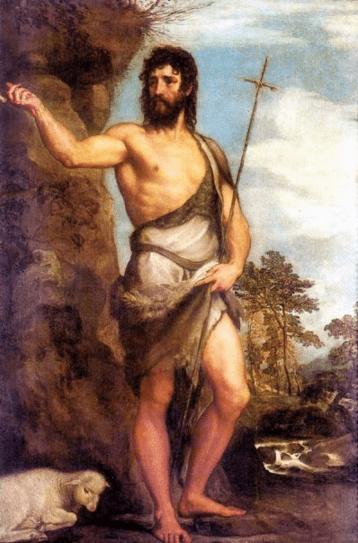 иллюстрация к библии ЕВАНГЕЛИЕ ОТ МАТФЕЯ глава 11