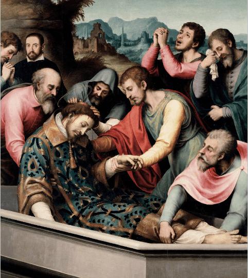иллюстрация к библии Деяния святых апостолов глава 8