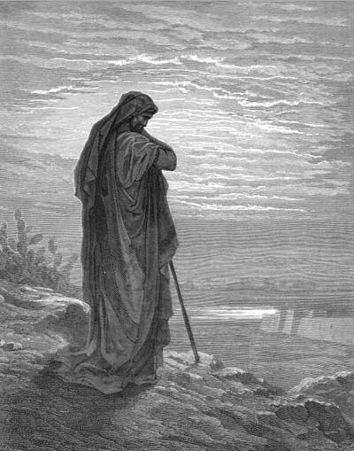 иллюстрация к библии КНИГА ПРОРОКА АМОСА глава 1