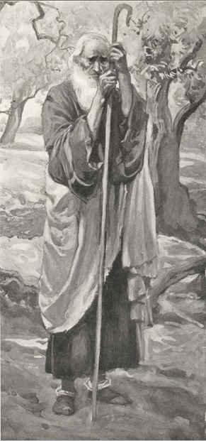 иллюстрация к библии КНИГА ПРОРОКА АВДИЯ глава 4