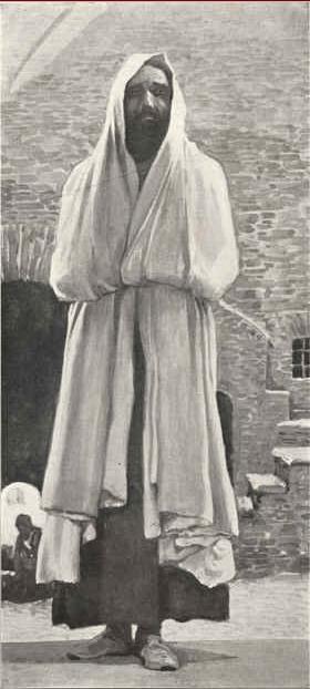 иллюстрация к библии КНИГА ПРОРОКА МАЛАХИЯ глава 6