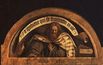 иллюстрация к библии КНИГА ПРОРОКА МИХЕЯ глава 2