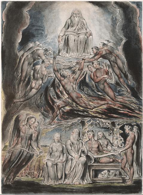 иллюстрация к библии КНИГА ИОВА глава 29