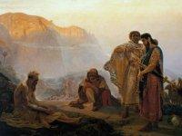 библейские сказания ветхого завета