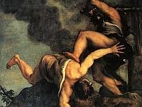 библейские сюжеты каин и авель