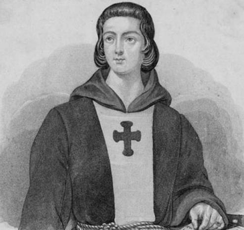 Пьер Абеляр - филосов и богослов