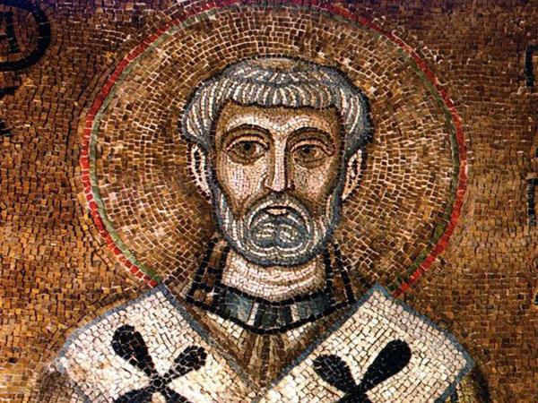Клемент Римский - четвертый Папа Римский