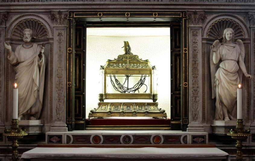 Вериги Святого Петра