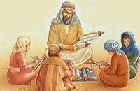 долголетие в библии